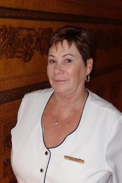 Lizette Boyer